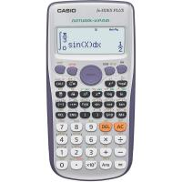 Calcolatrice scientifica FX-570ES PLUS - Casio - FX-570ES PLUS