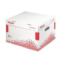 Scatole archivio Speedbox Esselte - 36,4x26,3x43,3 cm - 623913 (conf.15) (Conf. 15) (Conf. 15)