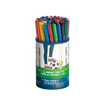 Tratto Pen  - assortiti - 807100 (conf.50)