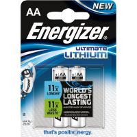 Pile Lithium Energizer - AA - 1,5 - 639154 (conf.2)