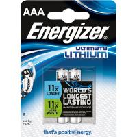Pile Lithium Energizer - AAA - 1,5 - 639170 (conf.2)