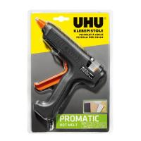 Pistola UHU PROMATIC per colla termofusibile - D0332