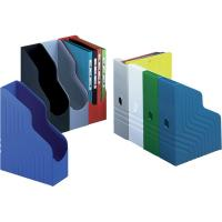 Portariviste Magazine Rack King Mec - nero - 45010