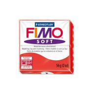 STAEDTLER® FIMO® soft - Rosso Indiano - 8020-24