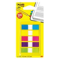 Segnapagina Post-It® Index Pocket  - Mini Dispenser Index Segnapagina - 683-5Cbeu (Conf.5)