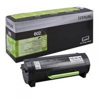 Originale Lexmark laser toner A.R. Corporate Cartridges 602HE - nero - 60F2H0E