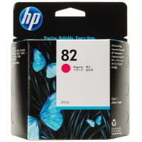 Originale HP inkjet cartuccia 82 - 69 ml - magenta - C4912A
