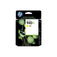 Originale HP inkjet cartuccia 940XL - giallo - C4909AE