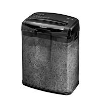 Distruggidocumenti Powershred M7Cm Fellowes - frammenti - 4x45mm - 4701801